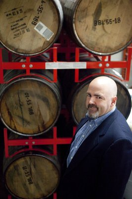 THS 4 – Michael Fairbrother of Moonlight Meadery