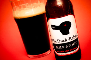 Duck Rabbit Stout