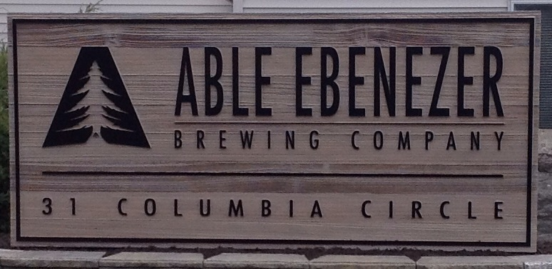 THS 11 – Able Ebenezer Brewing Company- OPENING June 14th!!!