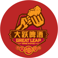 THS 23: Carl Setzer From Great Leap Brewing in CHINA!
