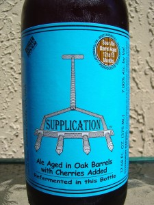 Russian River Supplication 2