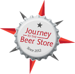 THS 57: Journey to the Beer Store