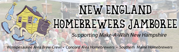 THS 68: New England Homebrewers Jamboree