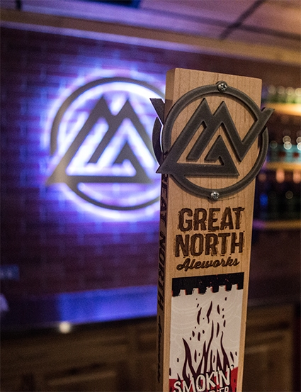 THS 73: Great North Aleworks