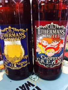 lithermans beer